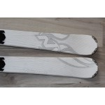 206  NORDICA Cinnamon girl, L144cm, R11m -  2016