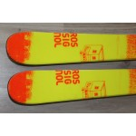 358 ROSSIGNOL SPAYER,  L158cm, R17 - Freestyle