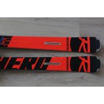 081 ROSSIGNOL HERO Elite Long Turn Ti, L182cm, R19m - 2020