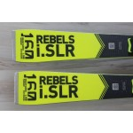 0315  Head WC Rebels i. SLR,  L160cm, R10.7m - 2020