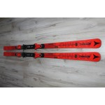 0132 ATOMIC REDSTER G9 RS MASTERS,  L183cm, R24m - 2020