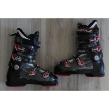 8003  NORDICA Speed Machine, 29 - 29.5  EU  45 - 45,5, 335mm, flex 110