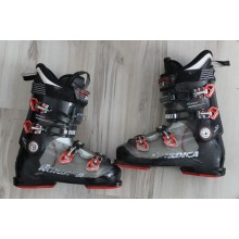 0020  NORDICA Speed Machine, 28 - 28.5,  EU 43 - 44, 325m, flex 110