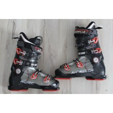0021  NORDICA Speed Machine, 28 - 28.5,  EU 43 - 44, 325m, flex 110