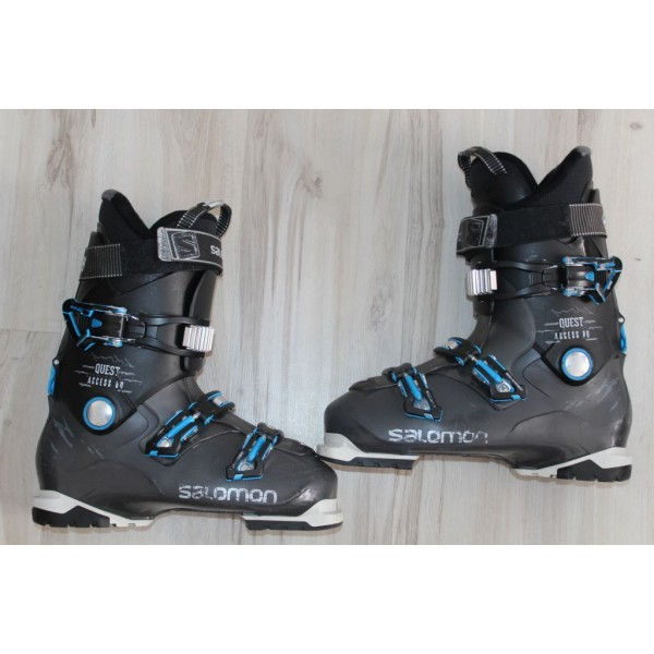 0030 SALOMON Quest Access, 29   EU  45.5, 339mm, flex 80