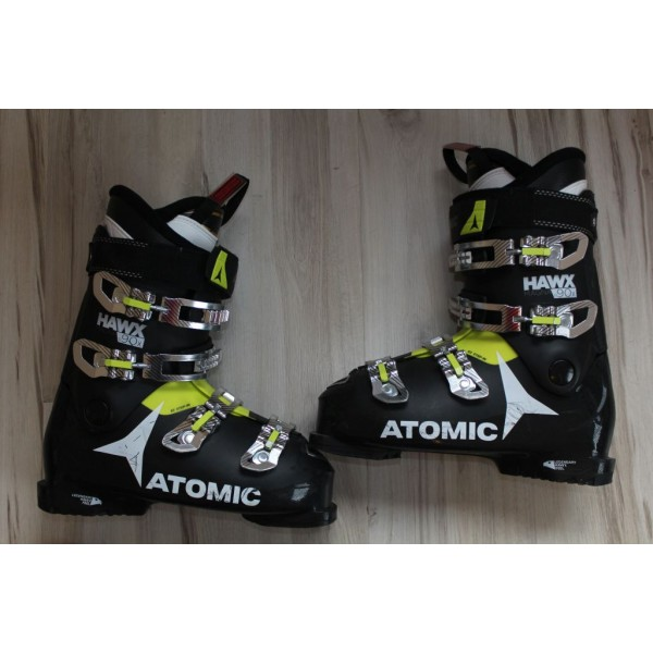 809  ATOMIC HAWX PRIME, 28 - 28.5,  EU 43 - 44, 329mm, flex 90 - 2019