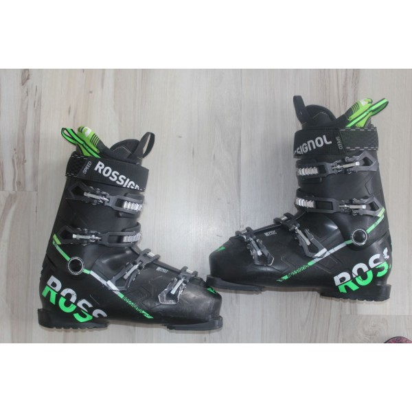 803   ROSSIGNOL Speed, 28- 28,5,  EU 43- 44, 328mm, flex 80