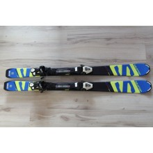 09100  SALOMON X RACE JR, L 120cm, R9m