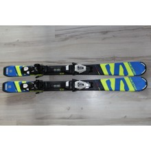 0913  SALOMON X RACE JR, L 100cm, R7m