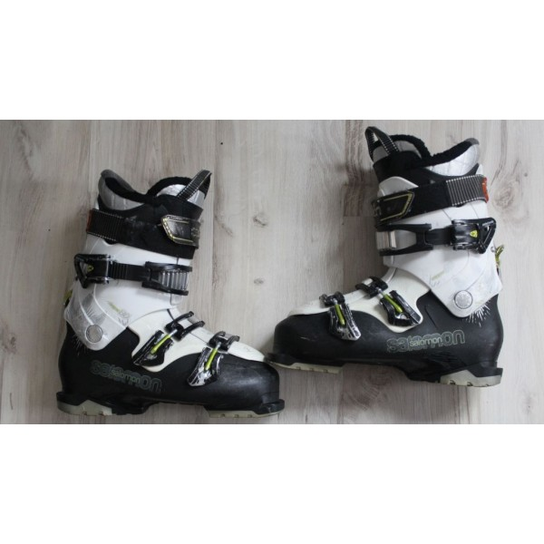 8176 SALOMON QUEST ACCESS , 27.5,  EU 42.5, 318mm, flex 80
