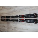 0861  Rossignol Pursuit, L170cm, R14m