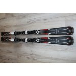 0864  Rossignol Pursuit, L163cm, R12m