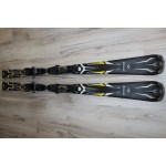 0866  Rossignol Pursuit Carbon, L163cm, R12m