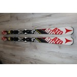 01430 ATOMIC Redster Edge GS,  L162cm, R15m