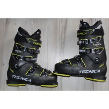 0036 TECNICA Mach 1, 28 - 28.5,  EU 43 - 44, 325mm, flex 90