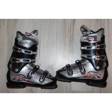 0071  NORDICA Sport Machine, 28,  EU 43, 325mm, flex 65