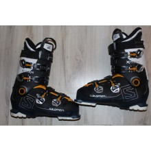 0074 SALOMON X PRO, 29 - 29.5  EU 44.5 - 45, 336mm, flex 90