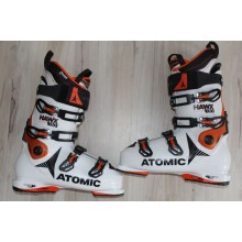 0096 ATOMIC Hawx Ultra, 28- 28.5,  EU 43- 43.5, 325mm, flex 130