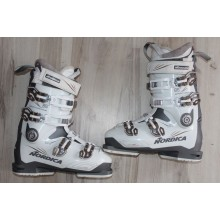 1102 NORDICA Sport Machine, 25,  EU 39, 295mm, flex 85