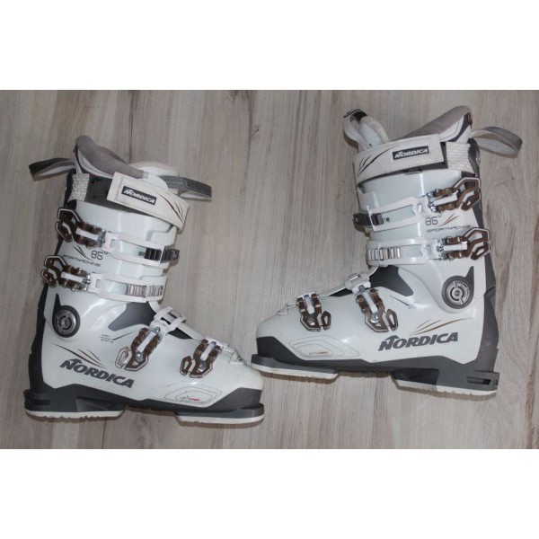 1103  NORDICA Sport Machine, 26,  EU 40.5, 305mm, flex 85