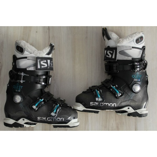 1119  SALOMON Quest Access  25, EU 40, 298mm,  flex 80