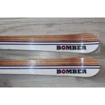 0022 Original BOMBER Timberline All Mountain,  L152cm, R10m - 2019