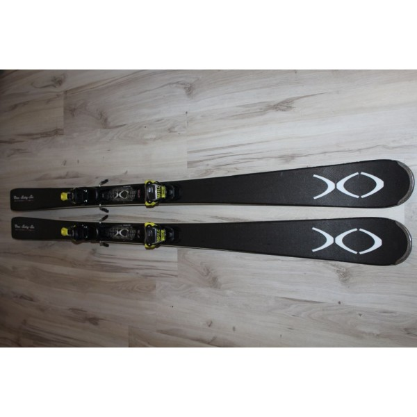 0026  EXONDE XO V7,  L166cm, R14m - 2019 - Made in Switzerland