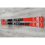 0825 ROSSIGNOL HERO Elite Short Turn Ti, L171cm, R14m