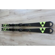 0615  FISCHER RC4 WORLD CUP SC, L160cm, R12m - 2019