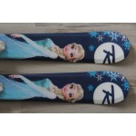 Rossignol Frozen From The Movie Disny,  L116cm + bindings Look Kid X 4.5