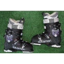 458 SALOMON QUEST ACCESS  24, EU 39, 288mm,  flex 70 - 2016